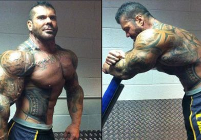 Rich Piana's Autopsy Released. What Was Rich Piana's Cause Of Death?